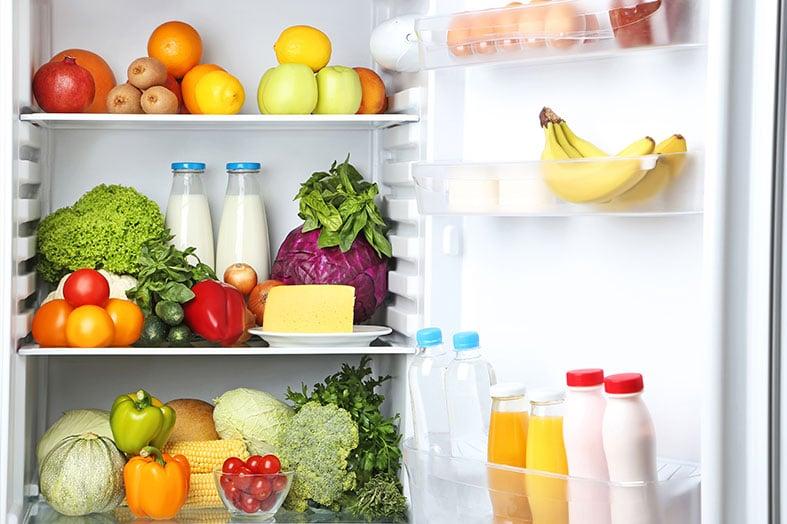 5 conseils pour mieux conserver vos aliments au congélateur !