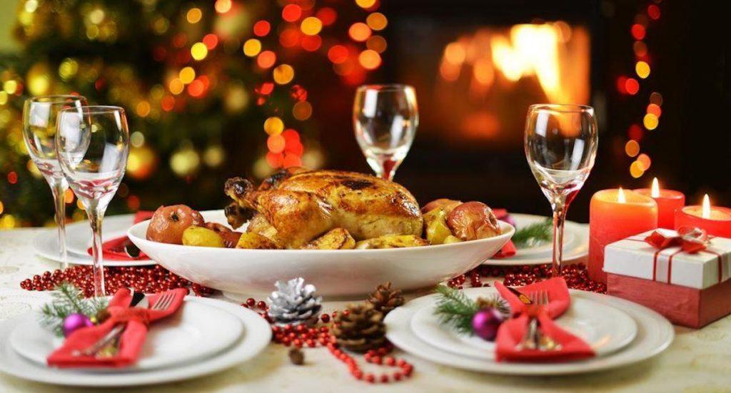 Vos fêtes de fin d'année sans gaspillage alimentaire