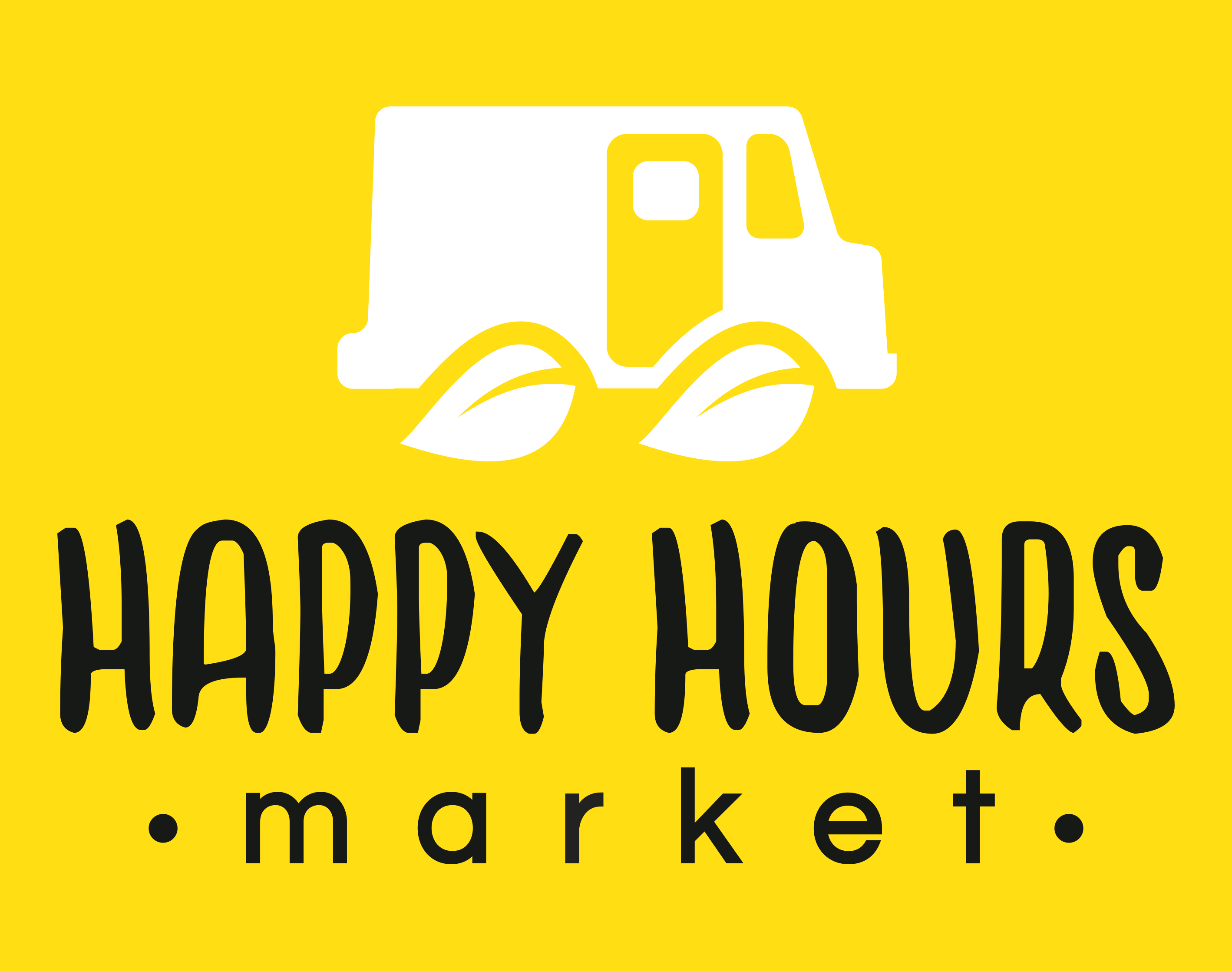 Happy Hours Market
